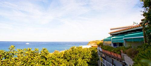 Hotel casa del sole ischia offerte last minute for Soggiorni a ischia last minute