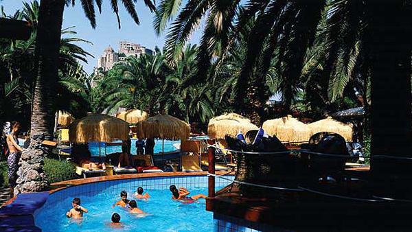 Hotel Il Giardino Eden Ischia Porto